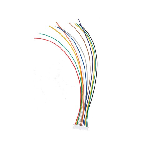 12Pin Welding Line for CG Pro 9S12 Programmer