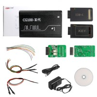V5.1.0.2 CG100 PROG III Auto Computer Programmer Airbag Restore Devices including All Function of Renesas SRS