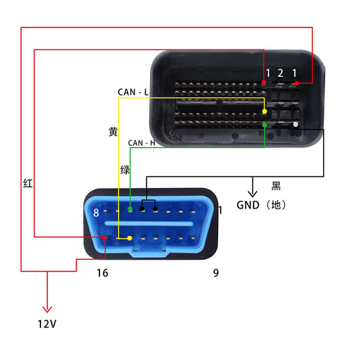 CGDI Prog BMW MSV80 Car Key Programmer