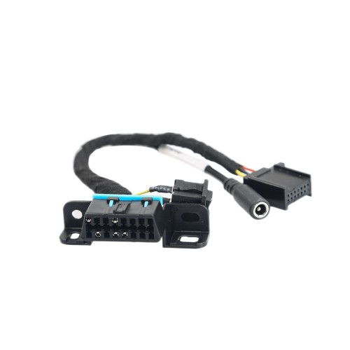 MOE-W210 BENZ EZS Cable for W210/W202/W208 Works Together with CGDI MB