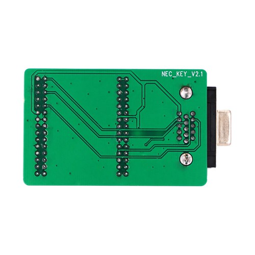 [UK Ship] NEC Adapter for CGDI MB Key Programmer No Need Soldering