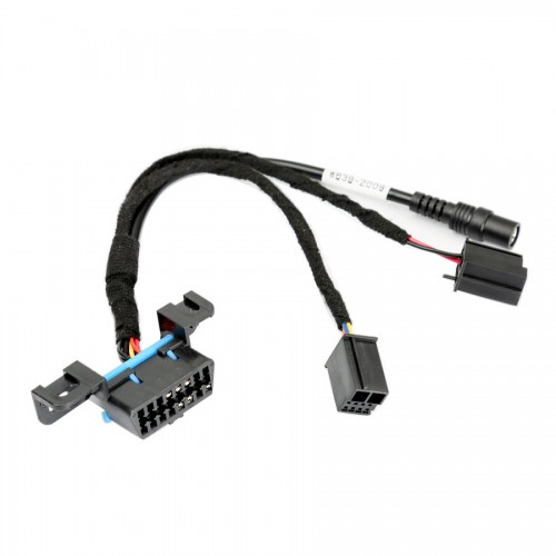 Mercedes Test Cable of EIS ELV Test Cables for Mercedes Work Together with CGDI MB 12pcs/lot