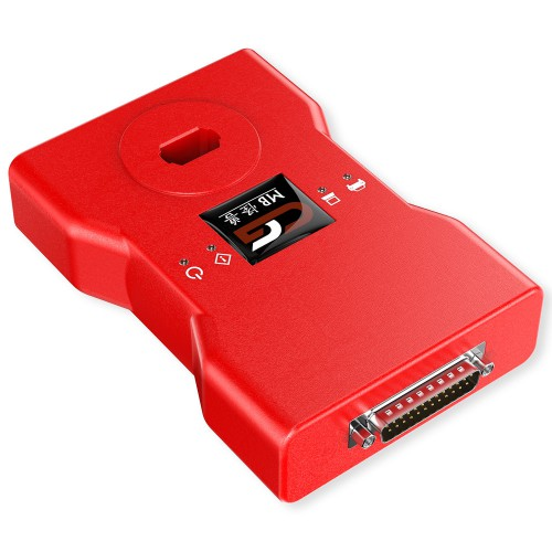 【$100 Off】CGDI Prog MB Benz Key Programmer Support Online Password Calculation Ship from UK/US