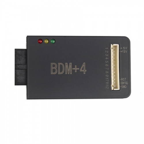 Special BDM+4 Adapter for CG100 Airbag Restore Devices Renesas