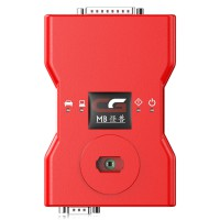 【7% Off $650.07】CGDI Prog MB Benz Key Programmer Support Online Password Calculation Ship from UK/US
